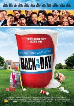 Back in the Day Movie Download