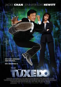 The Tuxedo Movie Download
