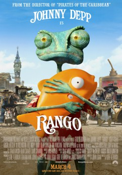 Rango Movie Download