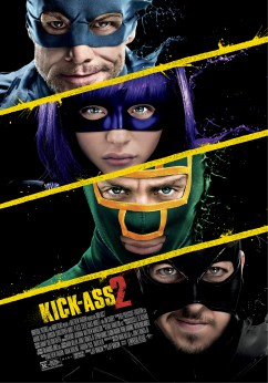 Kick-Ass 2 Movie Download