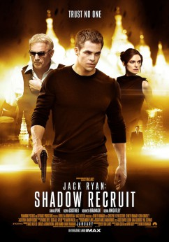Jack Ryan: Shadow Recruit Movie Download