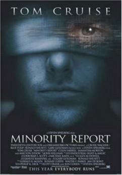 Minority Report Movie Download