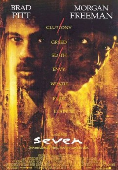 Se7en Movie Download