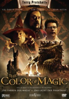 the color of magic movie download