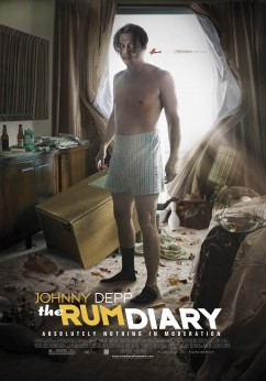 The Rum Diary Movie Download