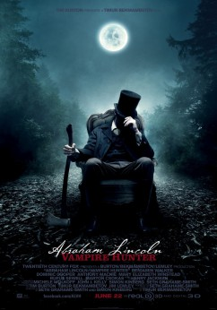 Abraham Lincoln: Vampire Hunter Movie Download