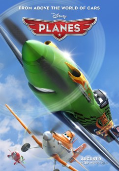 Planes Movie Download