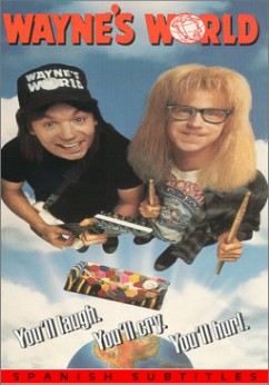 Wayne's World Movie Download