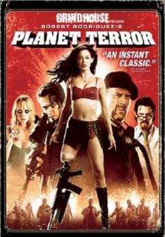 Planet Terror Movie Download