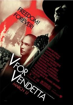 V for Vendetta Movie Download