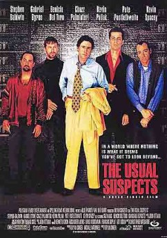 The Usual Suspects Movie Download