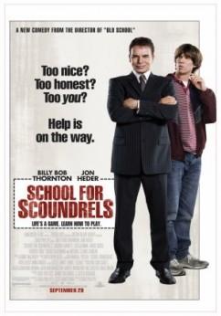 School for Scoundrels Movie Download