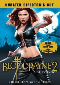 BloodRayne II: Deliverance Movie Download