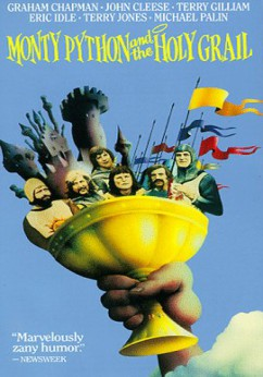Monty Python and the Holy Grail Movie Download