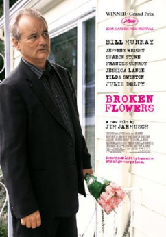 Broken Flowers Movie Download