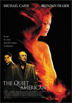 The Quiet American Movie Download