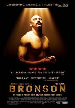 Bronson Movie Download