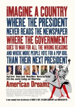 American Dreamz Movie Download