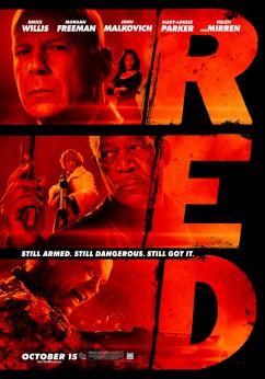 Red Movie Download