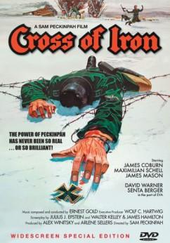 Cross of Iron Movie Download