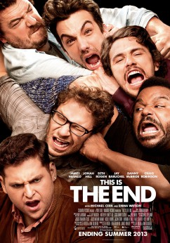 This Is the End Movie Download