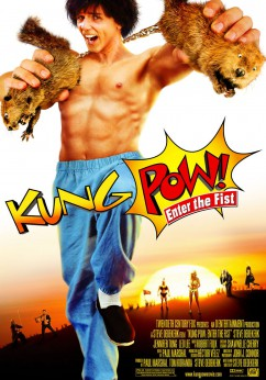 Kung Pow: Enter the Fist Movie Download