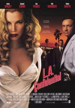 L.A. Confidential Movie Download