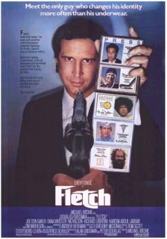 Fletch Movie Download