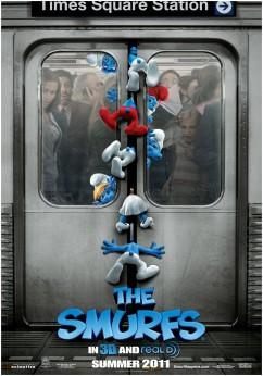 The Smurfs Movie Download