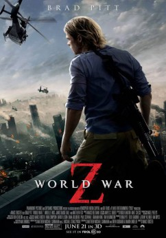 World War Z Movie Download