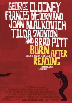 Burn After Reading Movie Download