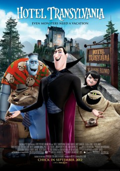 Hotel Transylvania Movie Download