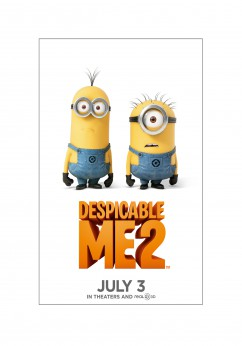 Despicable Me 2 Movie Download