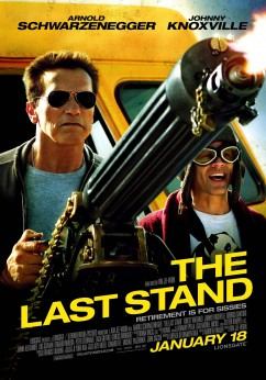 The Last Stand Movie Download