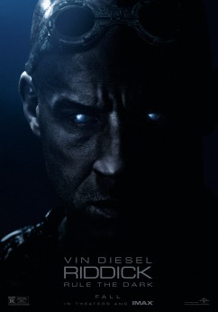 Riddick Movie Download