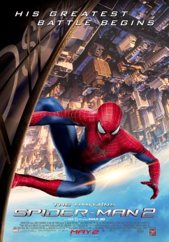 The Amazing Spider-Man 2 Movie Download