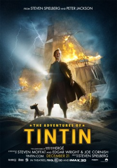 The Adventures of Tintin Movie Download
