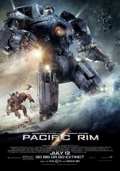 Pacific Rim Movie Download