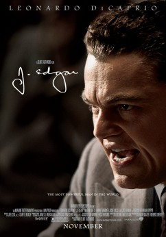 J. Edgar Movie Download