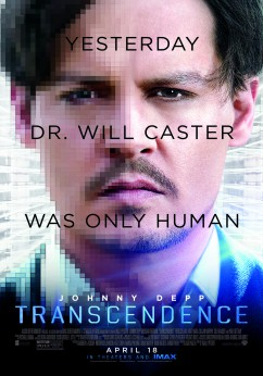 Transcendence Movie Download