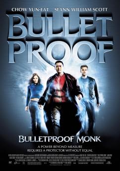 Bulletproof Monk Movie Download