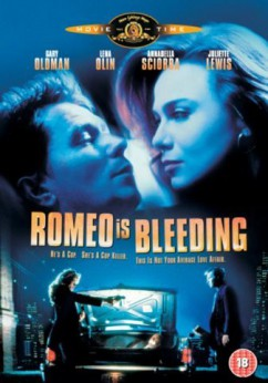 Romeo Is Bleeding Movie Download