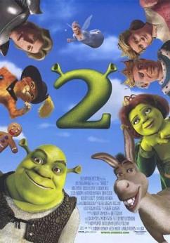 Shrek 2 Movie Download