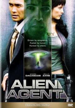 Alien Agent Movie Download