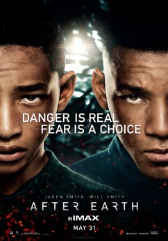 After Earth Movie Download