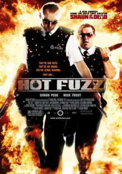 Hot Fuzz Movie Download
