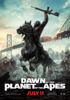 Dawn of the Planet of the Apes Movie Download