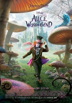 Alice in Wonderland Movie Download