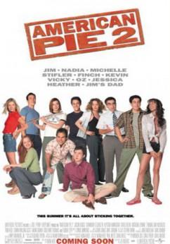 American Pie 2 Movie Download