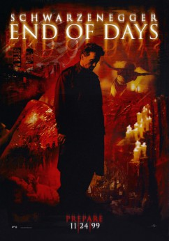 End of Days Movie Download